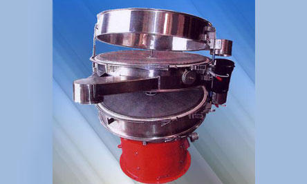 SMICO Round Sifter