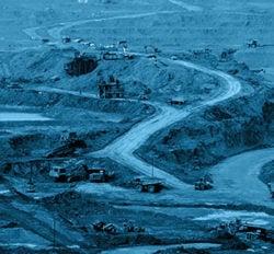 Mining | Heavy Duty