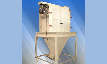 SYMONS V-Screen Rotary Screener