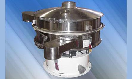 SMICO Food Grade Industrial Sifter