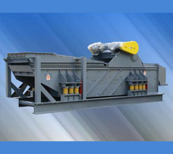 Heavy Duty Aggregate Feeder