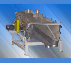 DH2 Vibratory Screener